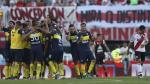 Boca Juniors venció 4-2 a River Plate con dos goles de Carlos Tevez [Video] - Noticias de carlos tevez