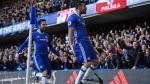 Chelsea venció 1-0 al West Bromwich y es líder en la Premier League - Noticias de west ham