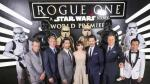 'Rogue One: A Star Wars Story' recibió buenos comentario por la crítica - Noticias de scott jones