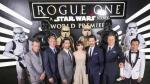 'Rogue One: A Star Wars Story' recibió buenos comentario por la crítica - Noticias de revista forbes