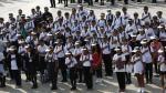 Especialista afirma que desempeño escolar en Perú aún es muy bajo - Noticias de colegialas peruanas
