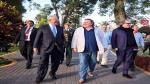 Gérard Depardieu quedó sorprendido por talento de actores peruanos, afirmó PPK - Noticias de gerard depardieu
