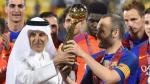 Barcelona ganó 5-3 al Al-Ahli con goles de Neymar, Suárez y Messi - Noticias de paco alcacer