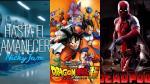 'Hasta el amanecer', 'Dragon Ball Super', 'Deadpool', lo más buscado por los peruanos el 2016 - Noticias de david bowie