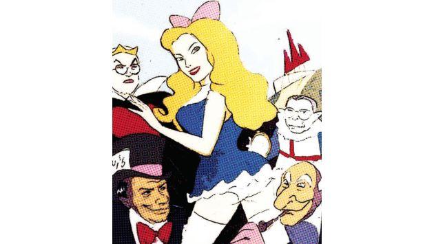 La actriz porno Moana Pozzi tiene una fama tan grande que Disney tuvo que renombrar a su nueva cinta.