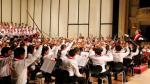 Coro de niños de 'Sinfonía por el Perú' darán concierto en el atrio de la Catedral de Lima - Noticias de juan diego florez