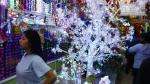 Mesa Redonda es una repetición en cada Navidad [Crónica] - Noticias de papa noel
