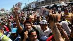 Venezuela: Caos y saqueos por falta de dinero en efectivo - Noticias de billetes