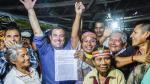 Saramurillo: El conflicto que acabó en fiesta gracias a la voluntad política de entendimiento - Noticias de río marañón