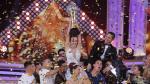 Rosángela Espinoza se coronó campeona de 'Reyes del show' con estas presentaciones - Noticias de belen estevez