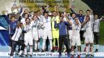Real Madrid se proclamó campeón del Mundial de Clubes tras derrotar a Kashima Antlers - Noticias de real madrid cristiano ronaldo