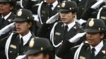 Policía Nacional tendrá por primera vez dos mujeres en el grado de general - Noticias de jorge luis rodriguez
