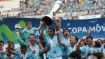 Sporting Cristal igualó 0-0 con Melgar y se proclamó campeón del Torneo Descentralizado 2016 - Noticias de jorge luis rodriguez