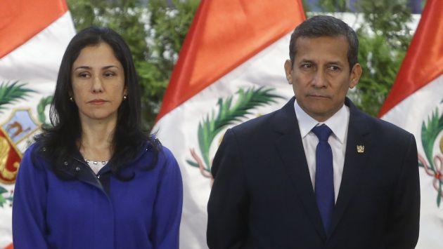 Día D. Nadine Heredia no asistirá a la diligencia judicial de hoy. Estarán presentes solo sus abogados. (Mario Zapata)