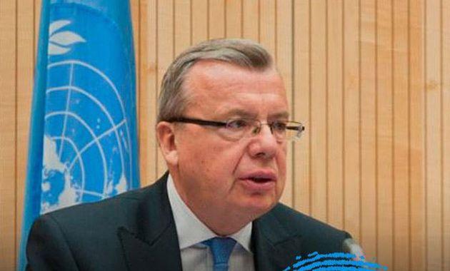El funcionario de la ONU Yuri Fedotov señala que la mayoría de víctimas de trata de personas son explotadas sexualmente (ONU).
