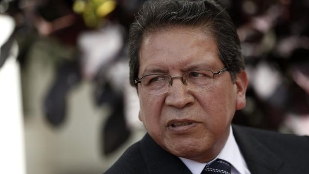Caso Odebrecht: Fiscal de la Nación garantiza una investigación libre de cualquier presión política. (Perú21)