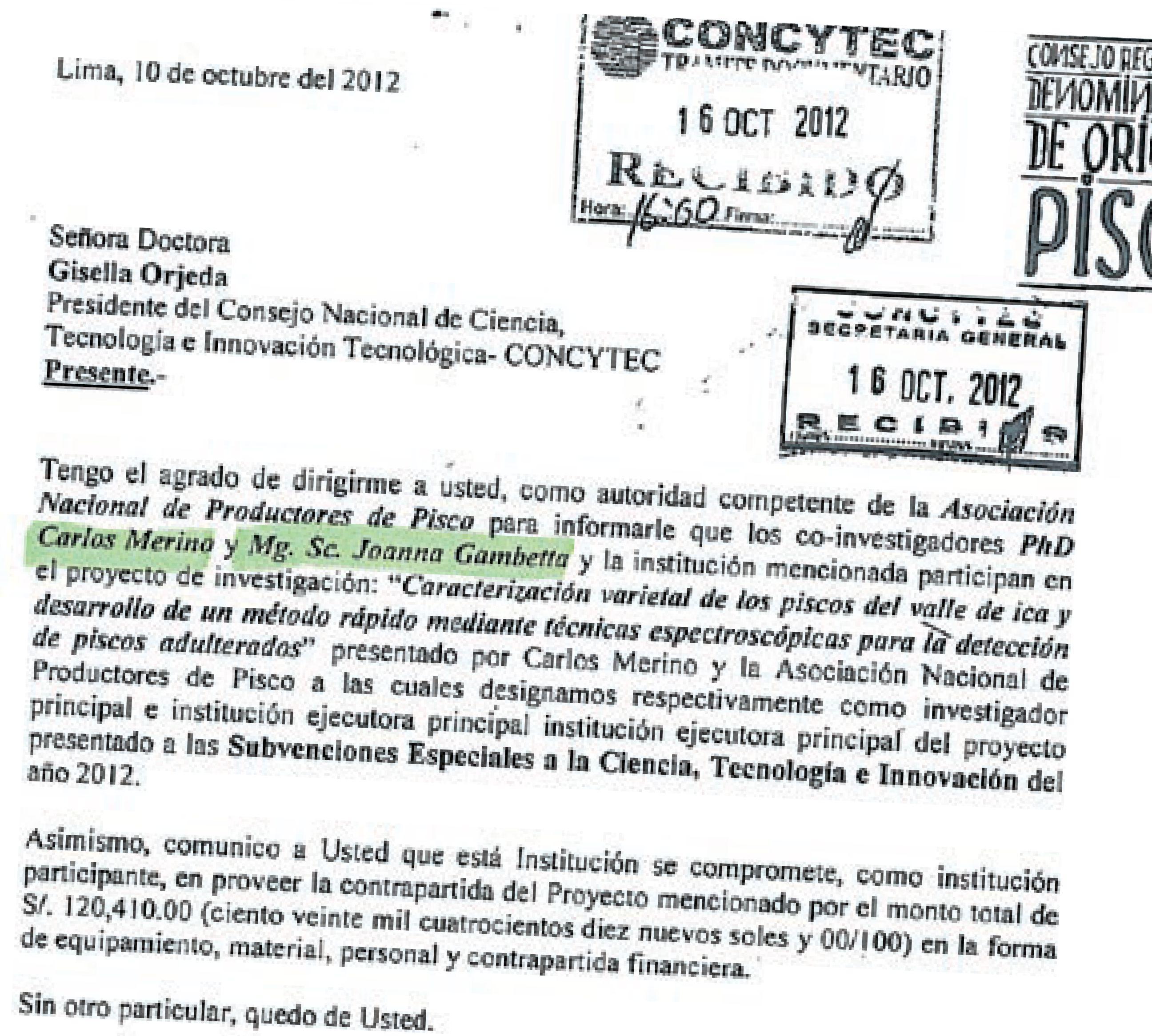 Análisis de conflictos | Víctor R. Nomberto, Doctor en Ciencias ...