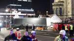 Berlín: Sube a 12 la cifra de muertos por camión que embistió a una multitud en mercado navideño - Noticias de michael daniel