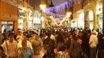 Limeños gastarán en promedio S/366 en las fiestas de Navidad y Año Nuevo - Noticias de nivel socioeconómico