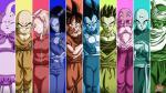 """""""Dragon Ball Super"""": Gokú se enfrentará a los dioses de la destrucción - Noticias de majin boo"""