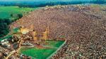 Woodstock: Lugar en donde se realizó el icónico festival de rock podría ser un lugar histórico - Noticias de jimi hendrix