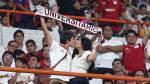 Universitario de Deportes es el equipo que más gente llevó a los estadios en este 2016 - Noticias de julio vasquez
