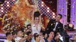 Rosángela Espinoza se defiende de críticas tras ganar 'Reyes del show' - Noticias de reyes tirado