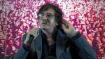 Charly García fue hospitalizado por cuadro de fiebre y deshidratación - Noticias de cantante argentino