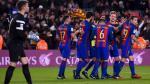 Barcelona goleó 7-0 al Hércules y clasificó a los octavos de final de la Copa del Rey - Noticias de correa perez