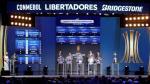Copa Libertadores 2017: Así quedaron definidas las llaves del torneo - Noticias de cristal atletico paranaense