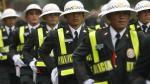 Más seguridad: Se pasará de 37,000 policías a 42,000 - Noticias de fernando carreras
