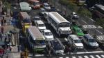 'TuRuta', la app que te ayuda a movilizarte en el caótico transporte público de Lima - Noticias de sistema vial