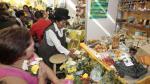 Tradicional Feria de los Deseos ahora estará en parque de Lince - Noticias de maria campos