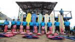 Miraflores implementa plan de seguridad en sus ocho playas - Noticias de playa waikiki