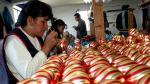 Tlalpujahua, el pueblo de México donde todo el año es Navidad [Video] - Noticias de michoacán