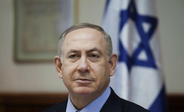 Benjamin Netanyahu critica la abstención de EE.UU. en la votación por resolución aprobada en la ONU (AP).
