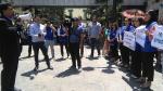 ¿Por qué están despidiendo trabajadores en la Defensoría del Pueblo? - Noticias de julio mancilla
