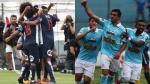 Sporting Cristal y Alianza Lima desearon una feliz Navidad a sus hinchas - Noticias de cristal hora