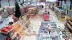 Terremoto en Chile: Videos en redes sociales muestran la magnitud del sismo de 7.6 - Noticias de marina guerra