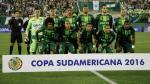 Chapecoense, el equipo de fútbol brasileño que viajó a la eternidad - Noticias de rafael santos