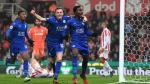 El Leicester, el modesto equipo que ganó por primera vez una Premier League - Noticias de jamaiquino