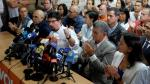 Venezuela: MUD descarta diálogos con gobierno de Nicolás Maduro - Noticias de henrique capriles