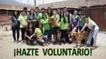 'Grupo Caridad' organiza rifa para seguir manteniendo sus refugios - Noticias de facebook