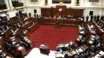¿Quiénes participarán en el Acuerdo Nacional? - Noticias de omar marcos