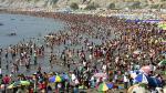 850 mil peruanos viajarán al interior del país por Año Nuevo, según Canatur - Noticias de sierra sur