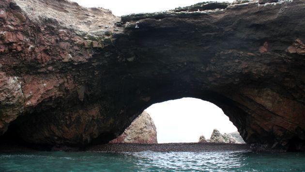 Los que deseen alejarse un poco más tendrán siempre como primera opción las hermosas playas de Paracas. (Peru21)