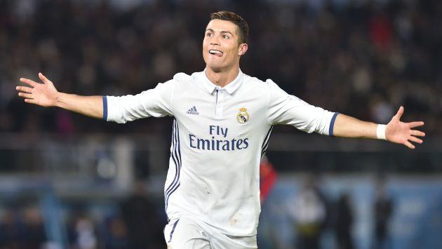 """Cristiano Ronaldo rechazó oferta de """"más de US$105 millones"""" por temporada de la Liga china. (AFP)"""