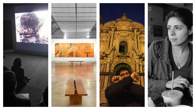 Exposiciones que resaltaron en el 2016 y artistas que traerán novedades en el 2017.