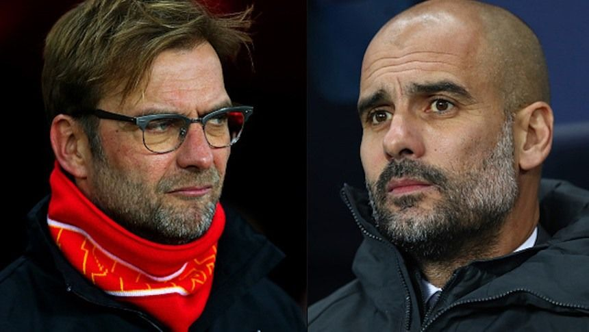 Liverpool vs. Manchester City EN VIVO