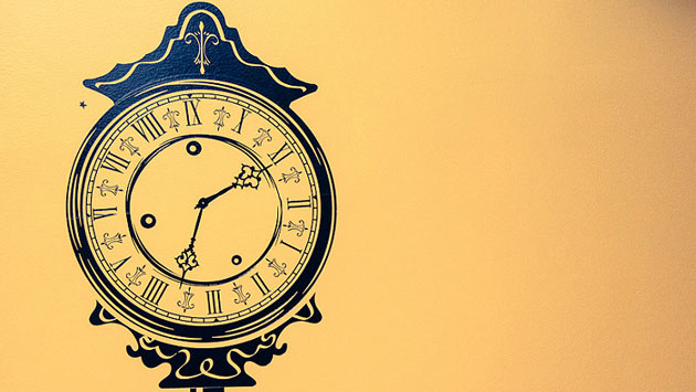 Año Nuevo: No hay calendario exacto en este planeta. (Flickr / MisterL2)
